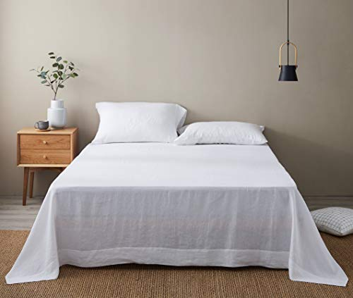 Buy belgian linen sheets