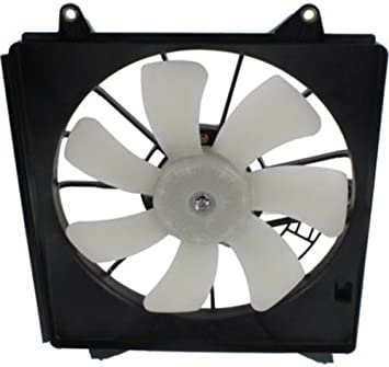AC Condenser Fan Assembly For Honda Acura Fits Accord RDX HO3113133