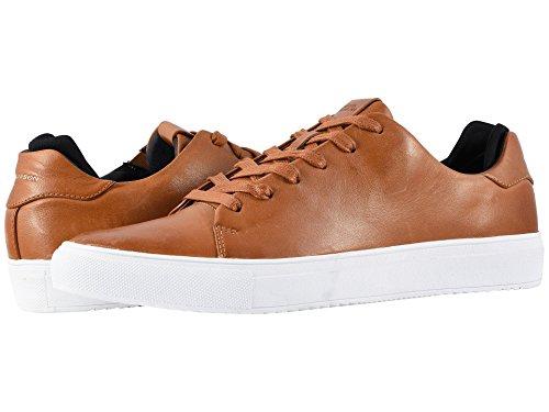 [SKECHERS(スケッチャーズ)] メンズスニーカー?ランニングシューズ?靴 Beechwood Cognac 10.5 (28.5cm) D - Medium