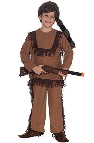 Forum Novelties Davy Crockett Child's Costume, Medium]()