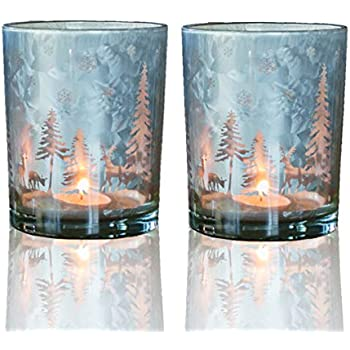 lepecq christmas votive candle holder christmas tealight candle holder 314 h pattern of