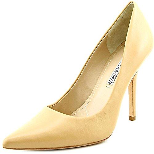 Charles David Sway II Women US 7.5 Nude Heels