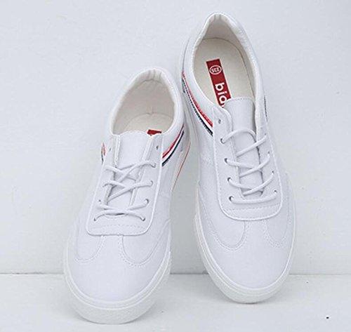 Giornaliera Scuola Green Svago Shopping Di Studenti Fitness Shoes Xie Red Due Colori 36 Corsa Estate Classici Movimento 39 Lady 0ZwHfqPf8