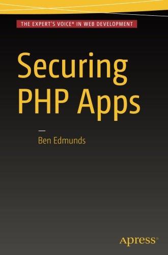 web app security - 3