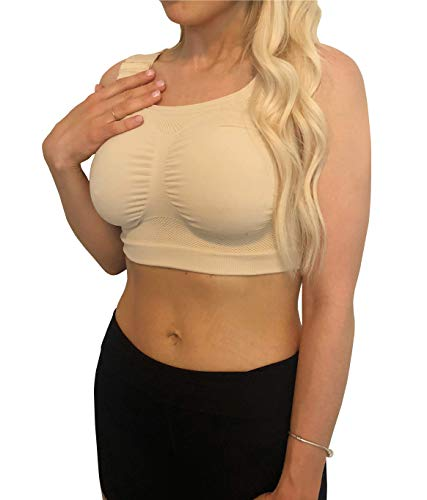 Angel Care Moderate Compression Post-Operative Bra (Post Angel)