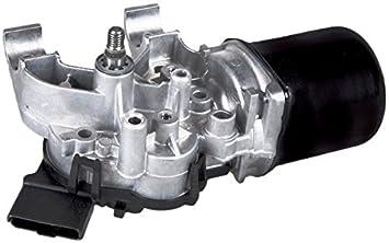 Sando swm15109.1 Motor Limpiaparabrisas