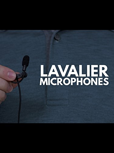 Audio Recording Tips: Lavalier Microphones (Best Microphone For Filmmaking)