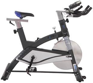 FYTTER - Bicicleta Estatica 18Kg Rider Ri-2: Amazon.es: Deportes y ...