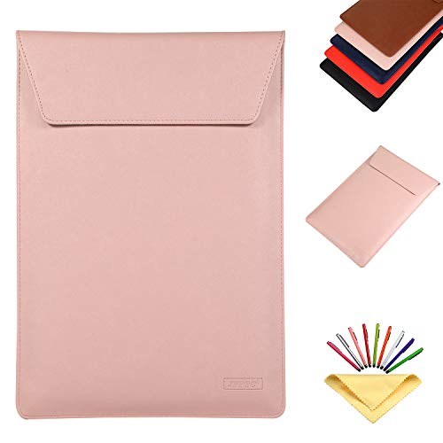 Uliking 15 inch Laptop Sleeve Bag Notebook Case for New Apple MacBook Pro 15