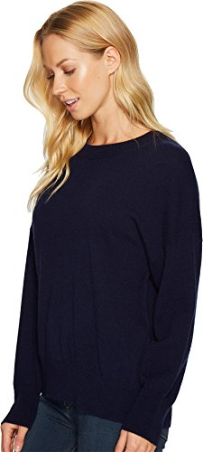EQUIPMENT Women's Melanie Top Peacoat Shirt by Equipment (Image #1)