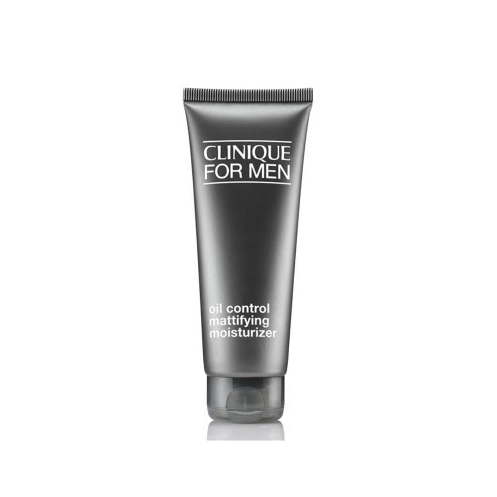 CLINIQUE Skin Supplies for Men Oil Control Mattifying Moisturizer, 3.4 Ounce