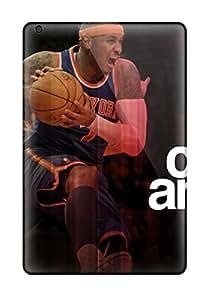 Rolando Sawyer Johnson's Shop New Style Ipad Cover Case - Carmelo Anthony Protective Case Compatibel With Ipad Mini 3