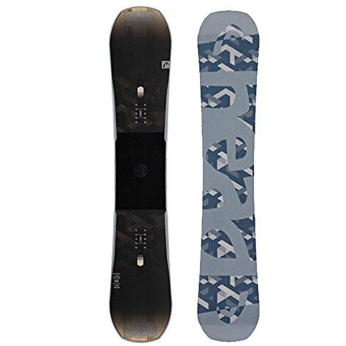 Hoofd Instinct I. Kers Snowboard 2018