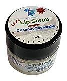Diva Stuff Ultra Hydrating Lip Scrub for Soft