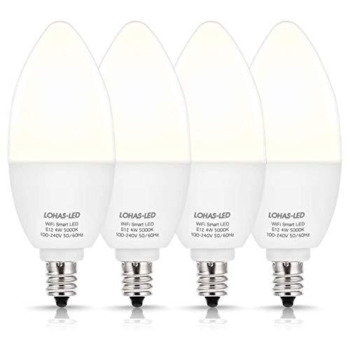 LOHAS-LED Smart LED Bulbs