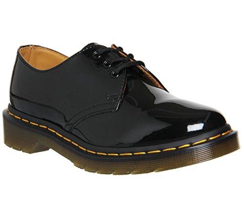 Dr.Martens DMS1461BP Lace Up Shoes Unisex Noir (Black)