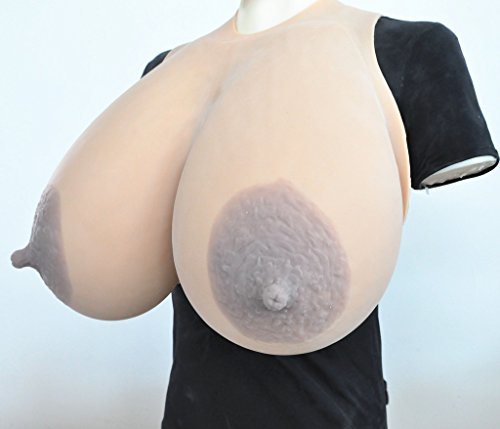 Ivita Xl Kg Pair Super Large False Boobs Crossdresser Tg Silicone Breasts With Straps Buy Online In Ksa Hpc Products In Saudi Arabia