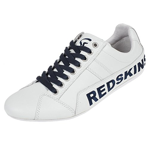 Mode Blanc Toniko Baskets Redskins Homme q16FS4