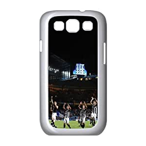 Samsung Galaxy S3 9300 Cell Phone Case White Juventus Fight Soccer I7P8QX