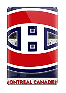 Best 7082721I857853024 montreal canadiens (56) NHL Sports & Colleges fashionable iPad Mini cases