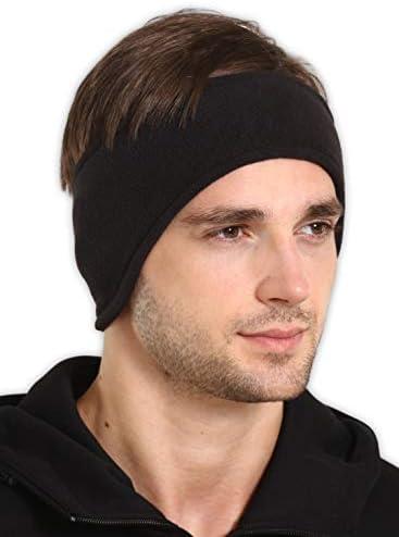 IGN1TE Fleece Warmers Headband Muffs product image