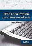 capa de Spss: Guia Prático Para Pesquisadores