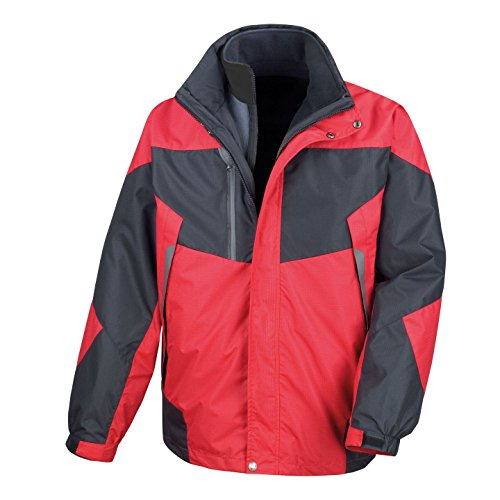 1 Result Black Red XL Aspen R199X in Jacket 3 qAA7xpwZTE