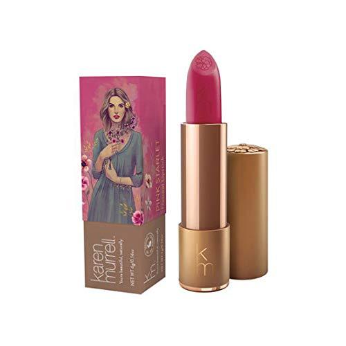 Karen Murrell Natural Lipsticks, Pink Starlet
