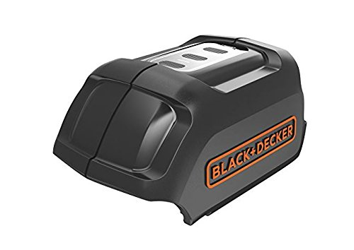 black decker bdusb20b usb power