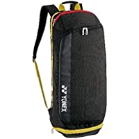 YONEX Sac à Dos Badminton Active Noir/Jaune