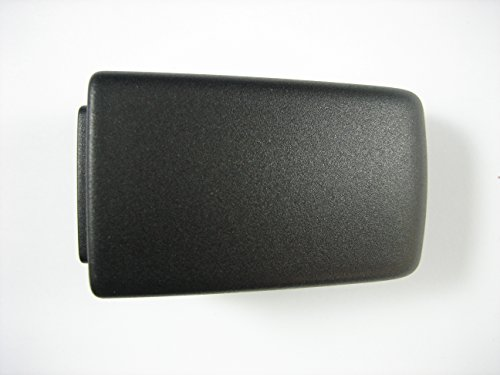 Genuine Land Rover Right Front and Rear Door Handle Cap Black Textured