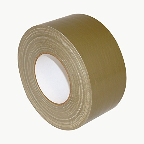 - Polyken 231 Military Grade Duct Tape, 50 lbs/in Tensile Strength, 60 yards Length x 3