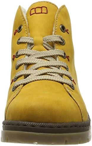 Rieker Damen M7433 Desert Boots