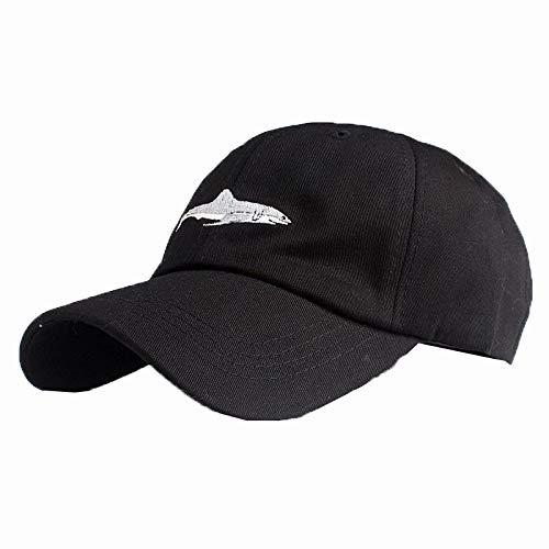 Morrivoe Gorra Bordada Fashion Hat Gorra de béisbol Topee Ajustable para  Hombres y Mujeres e0810581e44