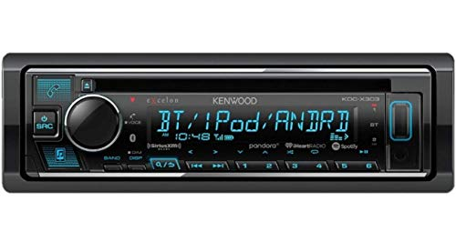 Kenwood Excelon KDC-X303
