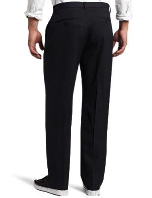 Calvin Klein Men's Herringbone Dylan Pant