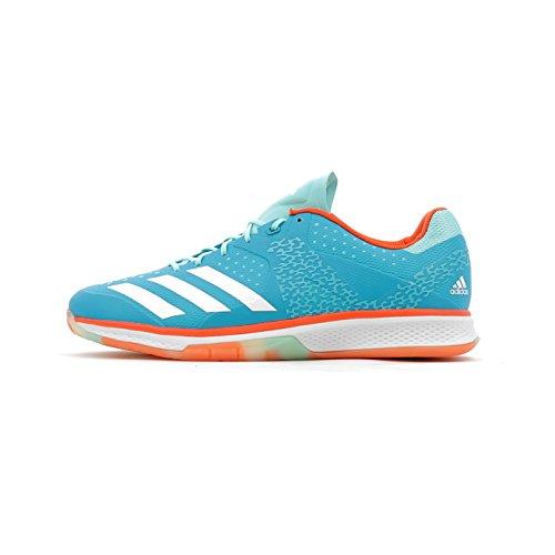 Adidas Contatore Esplosione Q21092 Uomini Scarpe Pallamano Blu (azuene / Ftwbla / Energi)