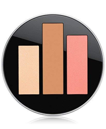 MAC Jeremy Scott Eye Shadow Palette CHEEK X 3 Color ACOUSTICA (Designer Jeremy Scott)