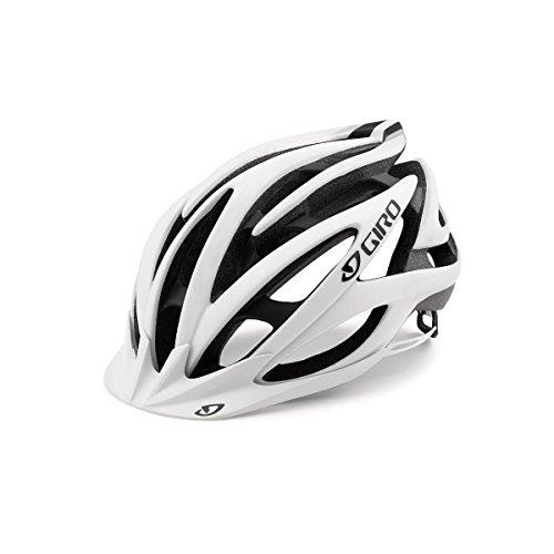 Giro Fathom Helmet Matte White/Black, L
