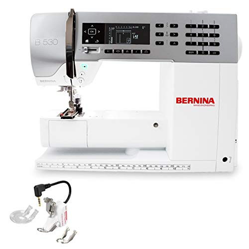 bernina sewing machine 530 - 8