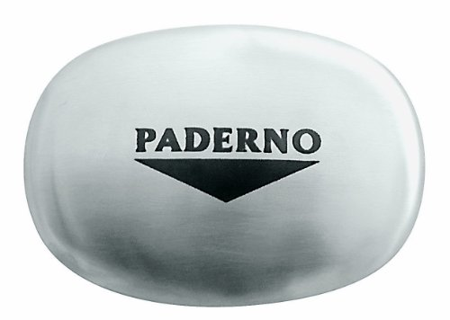 Paderno World Cuisine Stainless Steel Odor Removal Bar