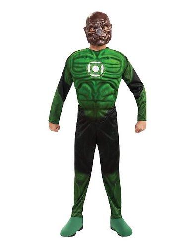 Green Lantern - Kilowog Muscle Costume (Green Lantern Toddler Costume)