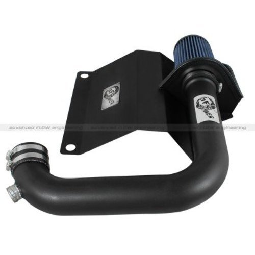 aFe Power Magnum FORCE 54-12492 VW Jetta (MKVI) Performance Intake System (Oiled, 5-Layer Filter)