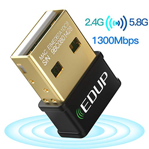 EDUP USB WiFi Adapter