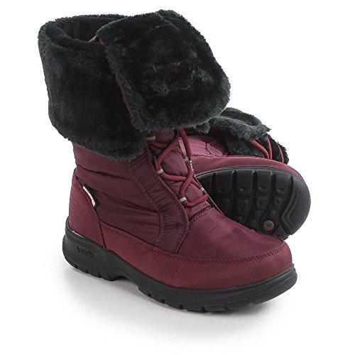 習熟度マグ彼女の(カミック) Kamik レディース シューズ?靴 ブーツ Seattle2 Snow Boots - Waterproof, Insulated [並行輸入品]