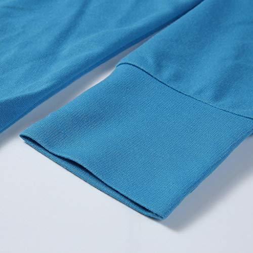 Féminine Paolian Pull Hiver Chemise De Automne Couture Géométrique Mode m xl Confortable l s xxl Et À Sport Longues Manches Mince Chaude qqrdWEn87