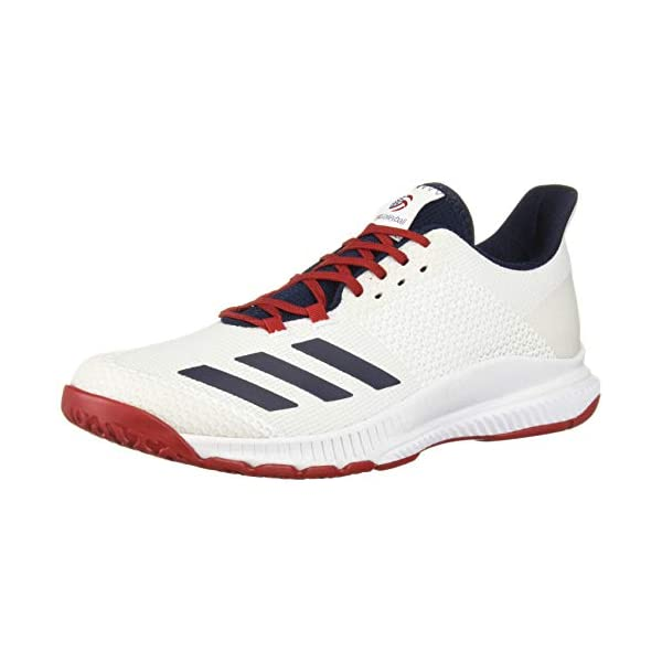 adidas Women's Crazyflight Bounce 3 Volleyball Shoe