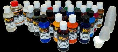for Custom Paint Jobs from Kustom Shop ()