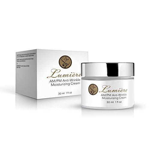 Lumiere Eye Cream - 5