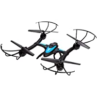 MJX X500 2.4G 6 Axis Gyro FPV Drone Headless Mode 3D Roll Auto Return RC Quadcopter Helicopter Black